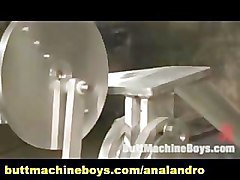 Machine, Step with her body in the bathroom, Pornhub.com