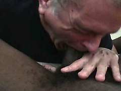 Masturbating and blowjob, Nuvid.com