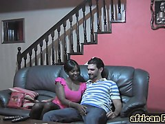 Mature milf and her young bf, Nuvid.com