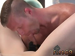 Asian, Hairy, Big Cock, Small asian sucking a big cock, Gotporn.com